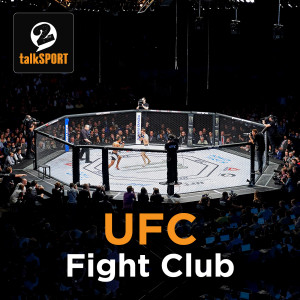 UFC Fight Club podcast | Free Listening on Podbean App