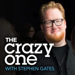 The Crazy One