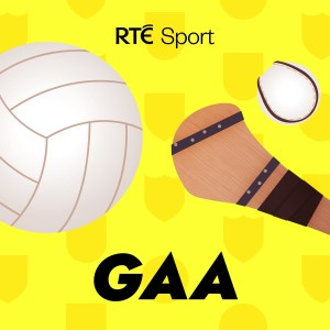 RTÉ GAA Podcast