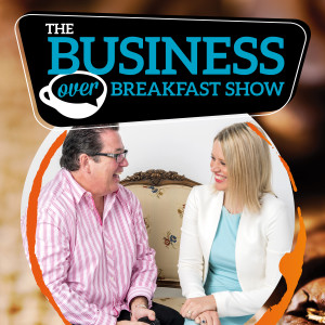 The Business Over Breakfast Podcast