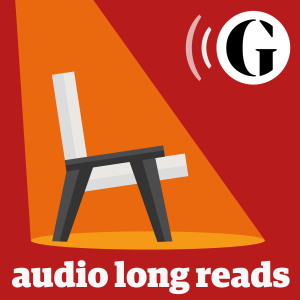 The Audio Long Read