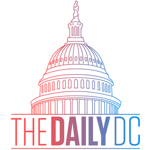 CNN's The Daily DC Podcast - A Firestorm of Headlines | Free