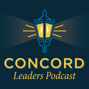 Concord Leaders Podcast