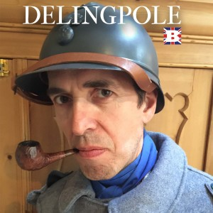 Delingpole with James Delingpole