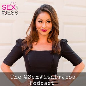 Sex with Dr. Jess