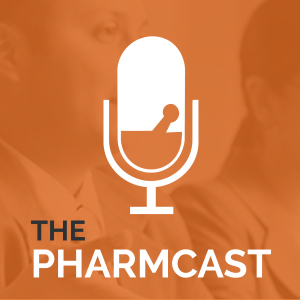 The Pharmcast