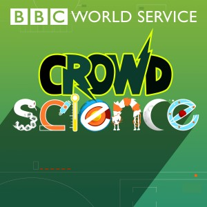 CrowdScience Podcast - Why Do Insects Fly Towards Lights