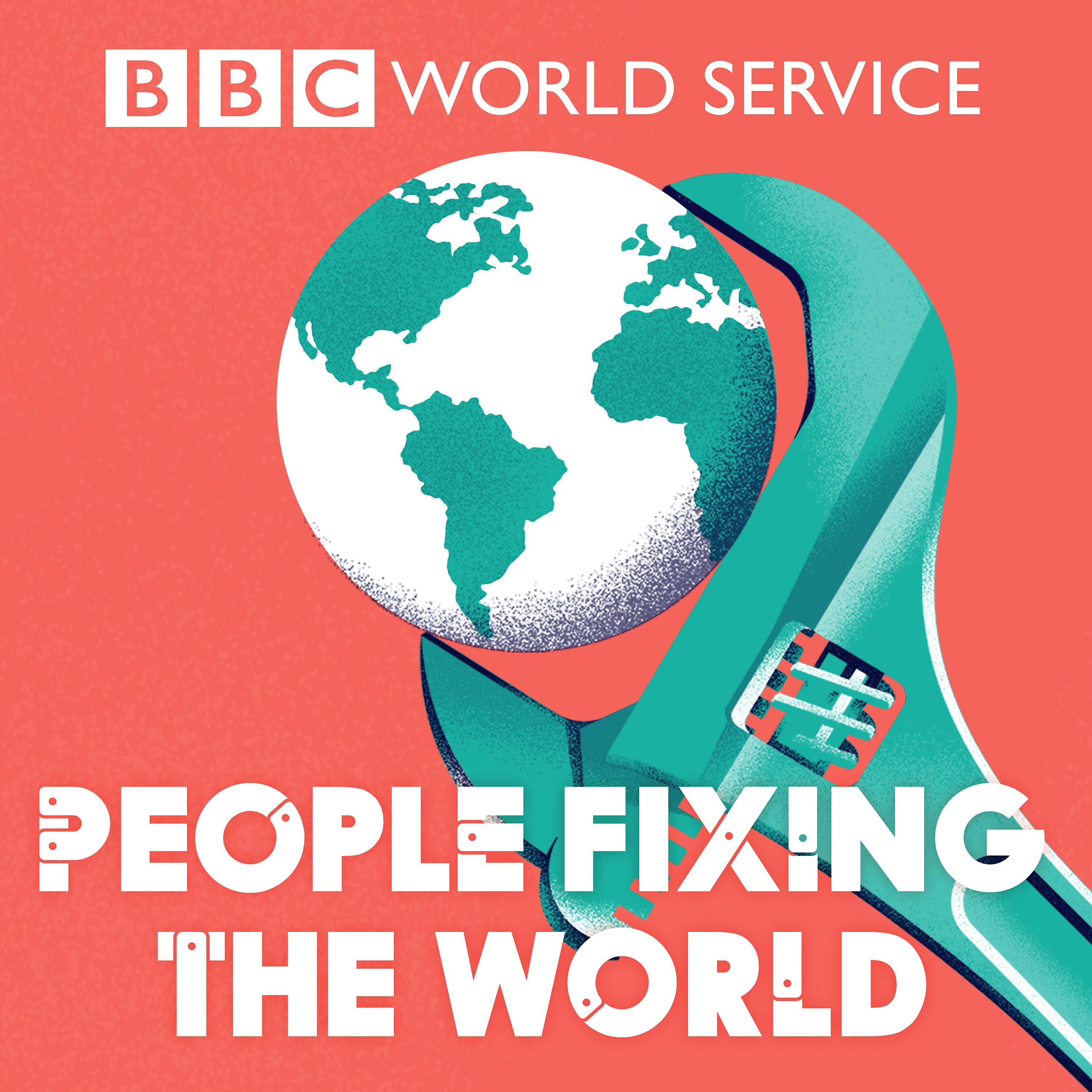 people fixing the world podcast free listening on podbean app