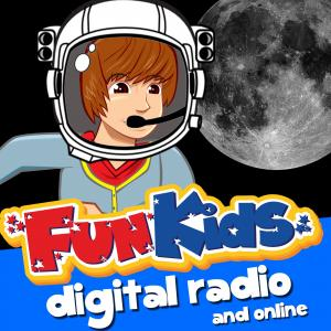 Space Cadets on Fun Kids