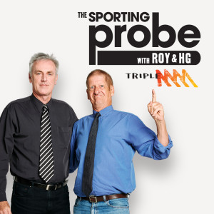 The Sporting Probe with Roy & HG Catchup Podcast - Triple M Network - Roy Slaven and HG Nelson