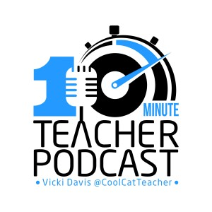 10 Minute Teacher Podcast