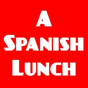 A Spanish Lunch
