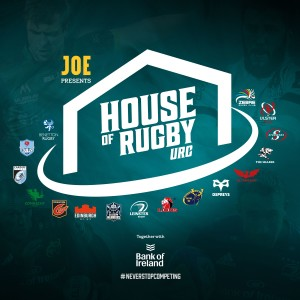 Baz and Andrew's House of Rugby