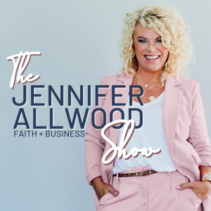 The Jennifer Allwood Show
