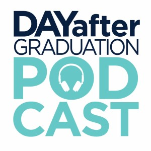 Day After Graduation podcast
