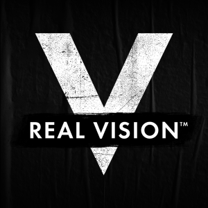 Real Vision: Finance, Business & The Global Economy