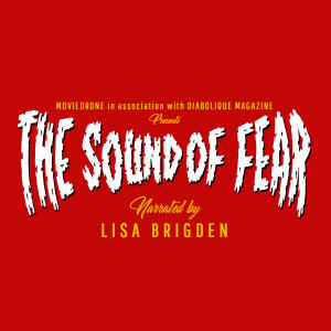 The Sound of Fear - CHARLIE BRIGDEN