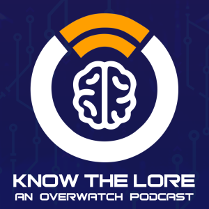 Know The Lore: Overwatch