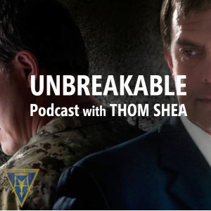 Unbreakable Podcast with Thom Shea