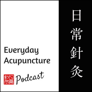 Everyday Acupuncture Podcast