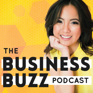 The Business Buzz Podcast For Makers, Artists & Designers: Helping Your Handmade Business Make A Consistent Income