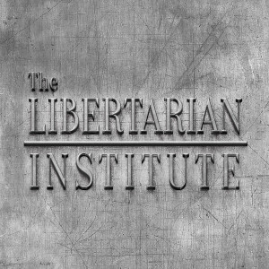 The Scott Horton Show from The Libertarian Institute