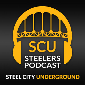 Pittsburgh Steelers Podcast | Steel City Underground