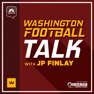 Redskins Talk