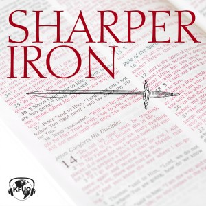 Sharper Iron from KFUO Radio