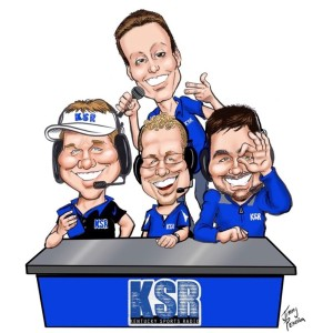 Ksr Podcast Free Listening On Podbean App