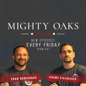 The Mighty Oaks Podcast