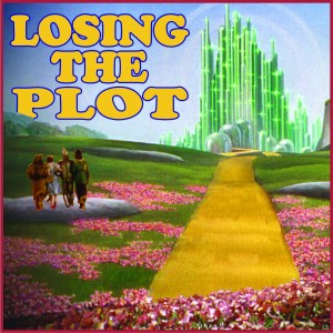 Losing The Plot Podcast