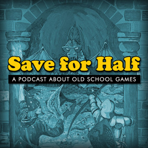 Save for Half podcast