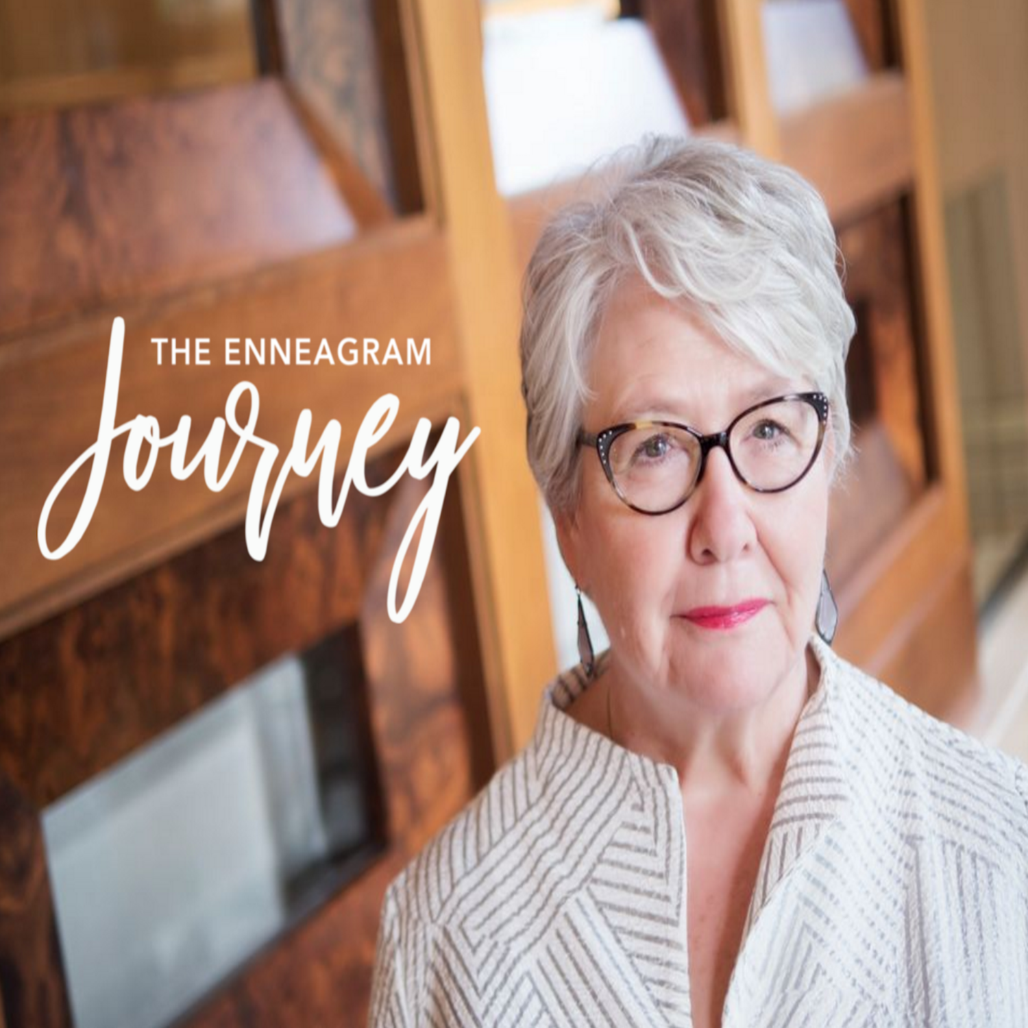 The Enneagram Journey