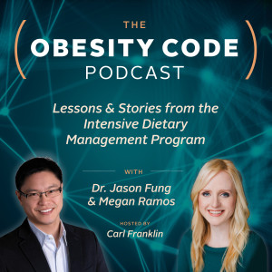 The Obesity Code Podcast