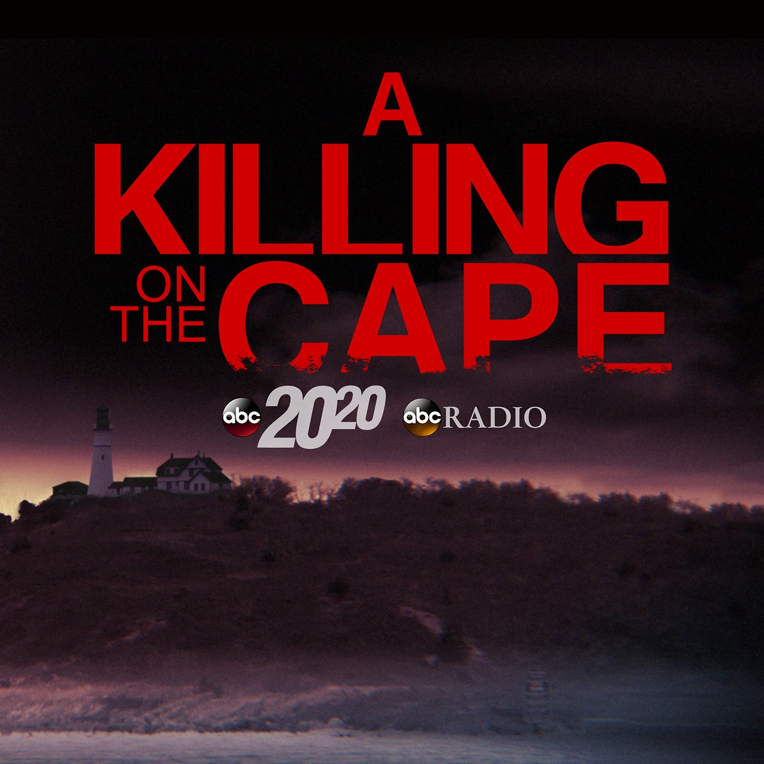 A Killing On the Cape Podcast | Free Listening on Podbean App