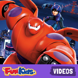 Big Hero 6 on Fun Kids