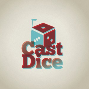 The Cast Dice Podcast, Episode 70 - Talking Shop With Andy Hobday