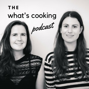 The What's Cooking Podcast
