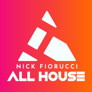 Nick Fiorucci :: ALL HOUSE (zipCAST)