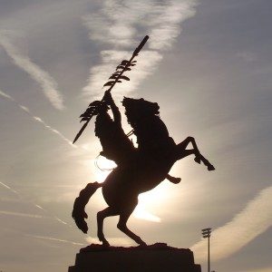 Unconquered Podcast