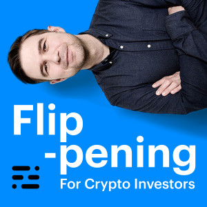 Flippening - For Crypto Investors
