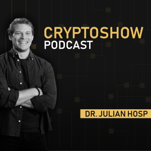 The Cryptoshow - bringing cryptocurrencies and blockchain to the masses