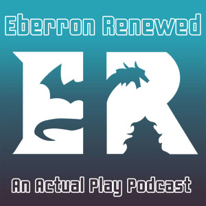 Eberron Renewed