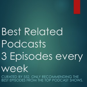Best Podcasts Similar To The Joe Rogan Experience - 3 a week