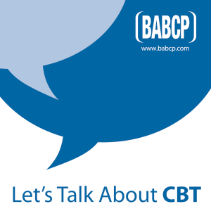 Let's Talk About CBT