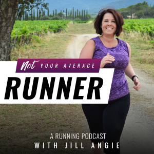 Not Your Average Runner, A Running Podcast