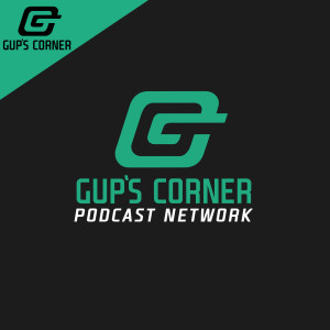 Gup's Corner Podcast Network