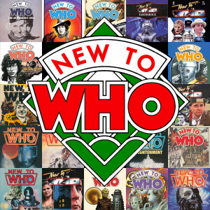 Doctor Who: New To Who