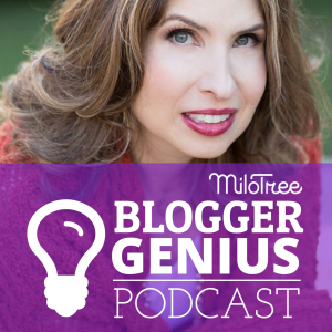 The Blogger Genius Podcast